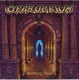 Opprobrium - Discerning...