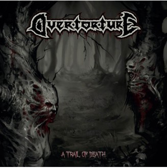 Overtorture ‎– A Trail Of...
