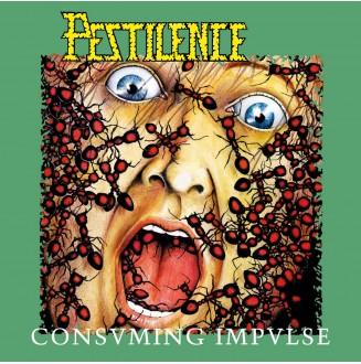Pestilence - Consuming...