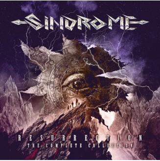 Sindrome – Resurrection -...