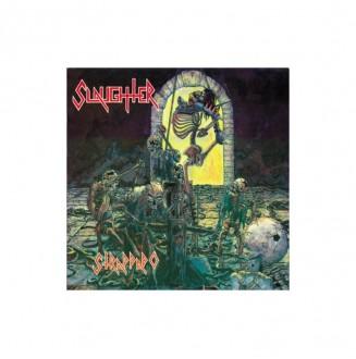 Slaughter - Strappado - LP...