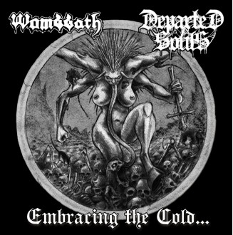Wombbath - Departed Souls -...