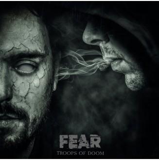 Troops of Doom - Fear