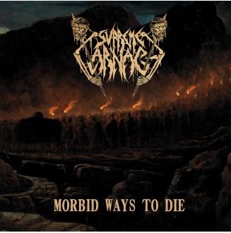 Supreme Carnage - Morbid...