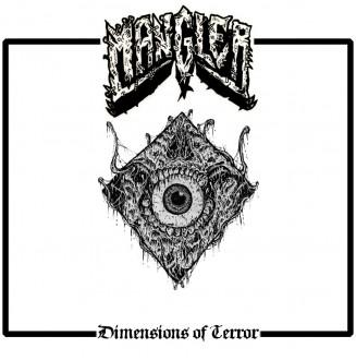 Mangler - Dimensions of Terror