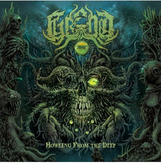 Grond - Howling From The Deep