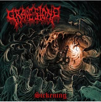 Gravestone - Sickening