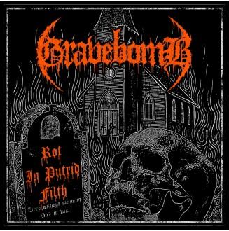 Gravebomb - Rot in Putrid...