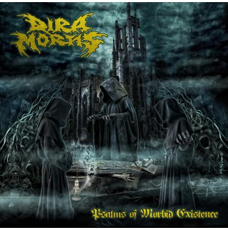 Dira Mortis - Psalms of...