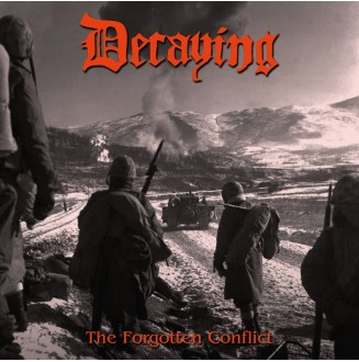 Decaying - The Forgotten...