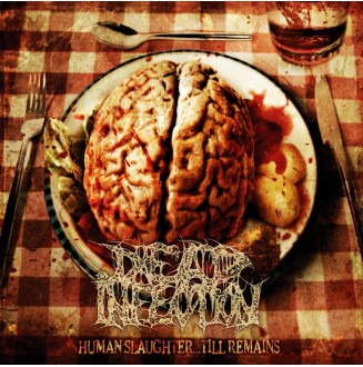 Dead Infection - Human...