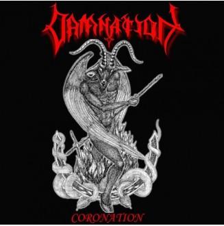 Damnation – Coronation