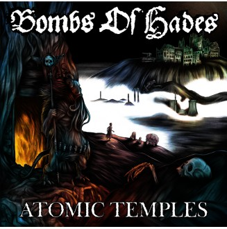 Bombs of Hades - Atomic...