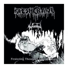 Fleshcrawl - Festering...