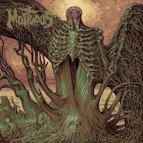 Mortuous - Through...