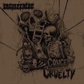 Incinerator - Concept of...