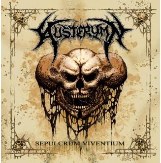 Austerymn - Sepulcrum...