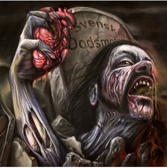 Blood Mortized - The Key To...