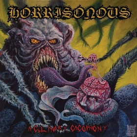Horrisonous - A Culinary...