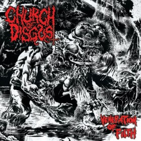 Church of Disgust -...