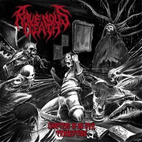 Ravenous Death - Chapters...