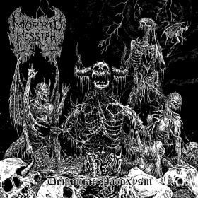 Morbid Messiah - Demoniac...