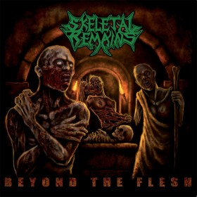 Skeletal Remains - Beyond...