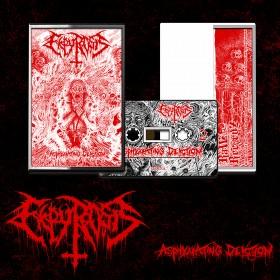 Ekpyrosis - Asphyxiating...