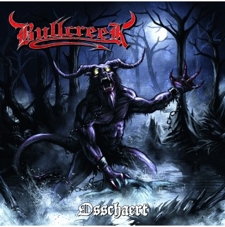 Bullcreek - Osschaert