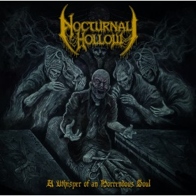 Nocturnal Hollow - A...