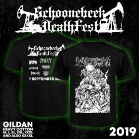 Schoonebeek Deathfest 2019...