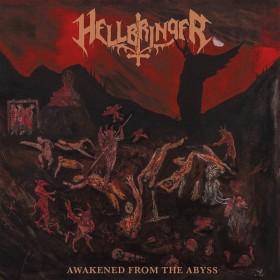 Hellbringer - Awakened from...