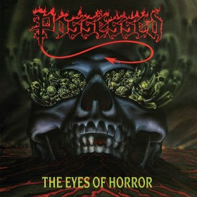 Possessed - The Eyes of...