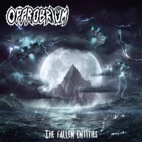 Opprobrium - The Fallen...