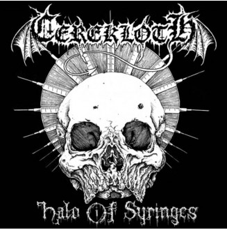 Cerekloth - Halo Of Syringes