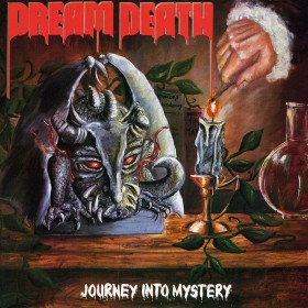 Dream Death - Journey into...