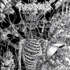 Tomb Mold - Primordial...