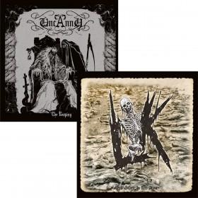 Lik / Uncanny - Only Death...