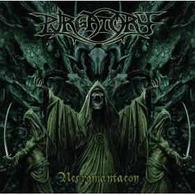 Purgatory - Necromantaeon - CD