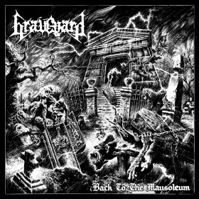 Graveyard - Back To The...
