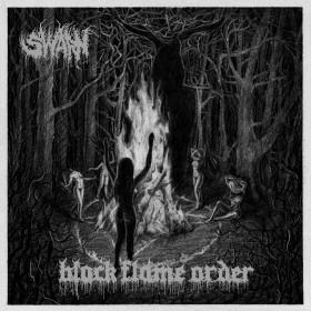 Swarn - Black Flame Order - CD