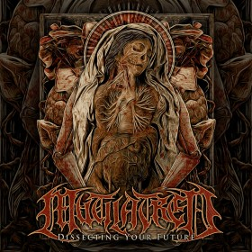 Mutilatred - Dissecting...