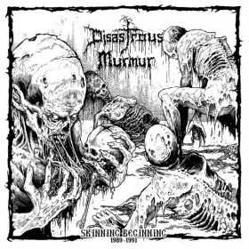 Disastrous Murmur ‎–...