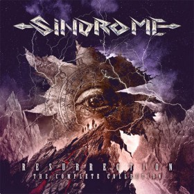 Sindrome ‎– Resurrection -...