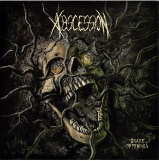Abscession – Grave...