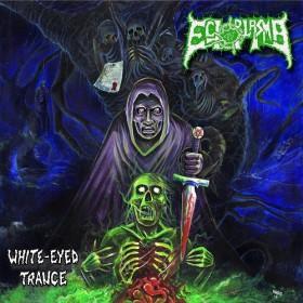 Ectoplasma - White-Eyed...