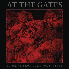 At The Gates ‎– To Drink...