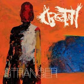 Cretin – Stranger - CD