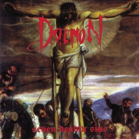 Daemon – Seven Deadly Sins...