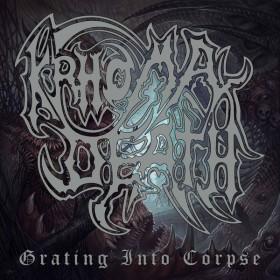 Krhoma Death – Grating...